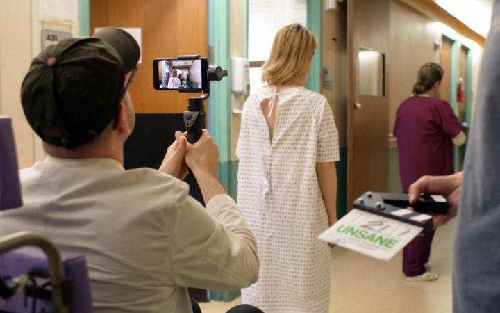 Steven Soderbergh filmó su nueva película con tres iPhone7