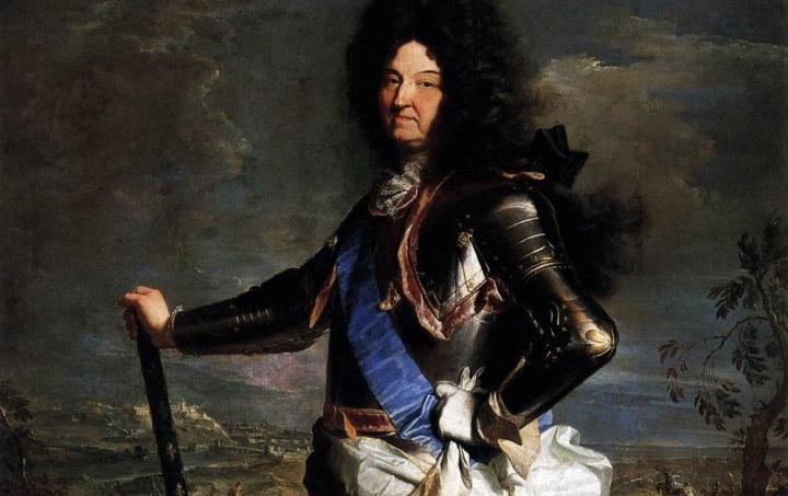 Le personnage : (lo que no sabías de) Louis XIV  – LeRoi-Soleil