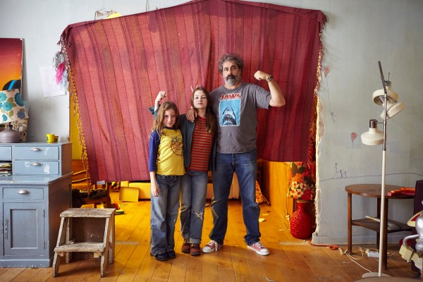 Una familia peculiar 02 Copyright 2015 MANDARIN CINEMA_ALEXIS COTTIN