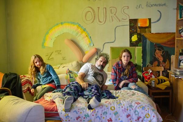 Una familia peculiar 07 Copyright 2015 MANDARIN CINEMA_ALEXIS COTTIN