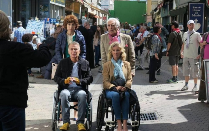 22º Tour de Cine Francés: mentiras enruedas