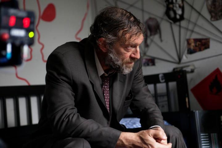 22º Tour de Cine Francés: de desapariciones ysecretos