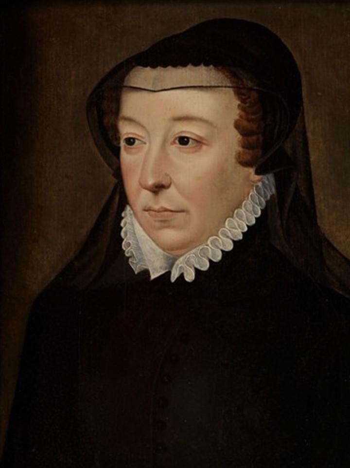 Catherine-de-Médicis