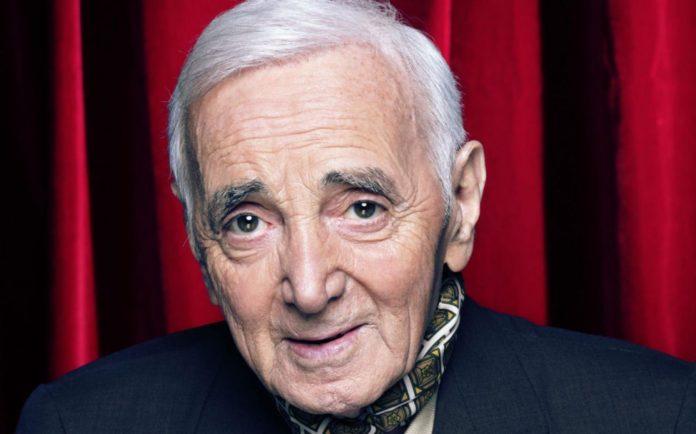Le dernier des géants de la Chanson française nous a quitté : Charles Aznavour estmort
