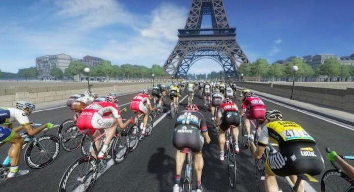 El Tour de France anunció su ruta2019