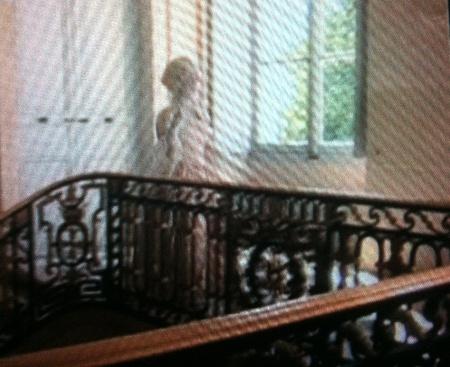 Les fantômes de Trianon (lo que no sabíasde)