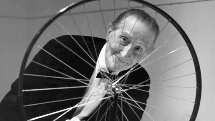 Agenda Coucou Lola ! (CDMX): Marcel Duchamp en el MuseoJumex