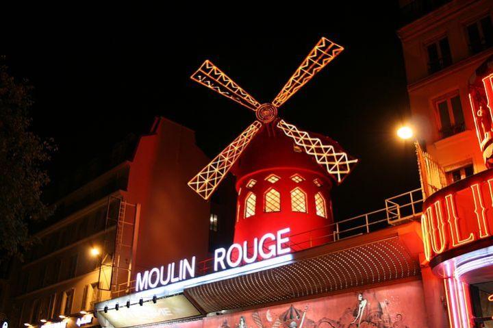 Le Moulin Rouge (lo que no sabíasde)