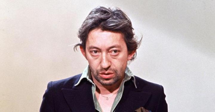Le personnage : Serge Gainsbourg (lo que no sabíasde)
