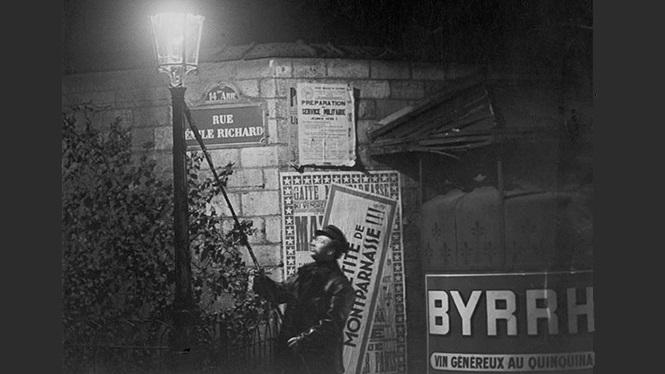 París, en el ojo de Brassaï, llegó aCDMX