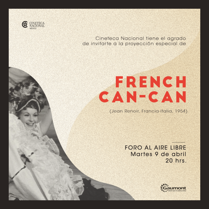 Gaumont-French-Can-Can