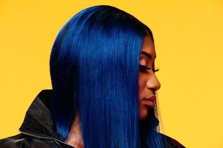 Cuatro mujeres que pisan fuerte en el pop urbanofrancés