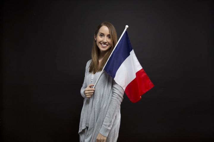 Francia presente en la Feria Internacional de Culturas Amigas2019