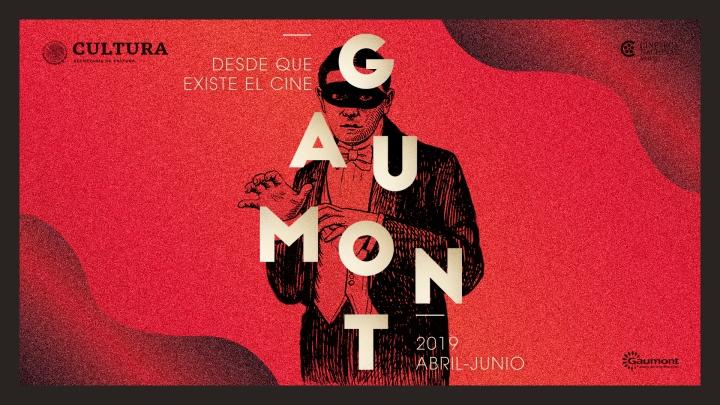 """Hasta el 30 de junio, entrada gratis para """"Gaumont: desde que existe el cine"""" en Cineteca Nacional deMéxico"""