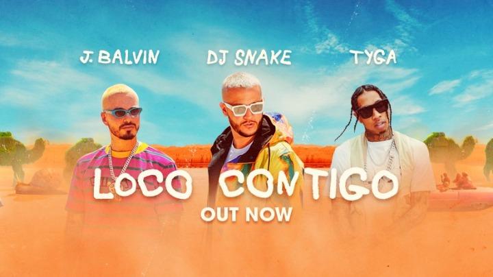 Productor francés DJ Snake: nuevo reguetón con J Balvin yTyga