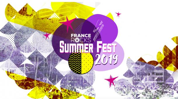 France Rocks Summer Fest: el festival de música francesa más grande deEEUU