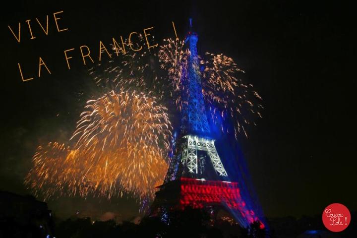 Vive la France ! ¿Qué celebramos el 14 juillet? (lo que no sabíasde)