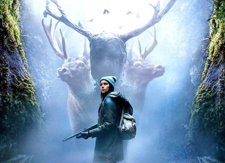 Series francesas en Netflix | Horror, crimen, ecología y misterios sobrenaturales en ZoneBlanche