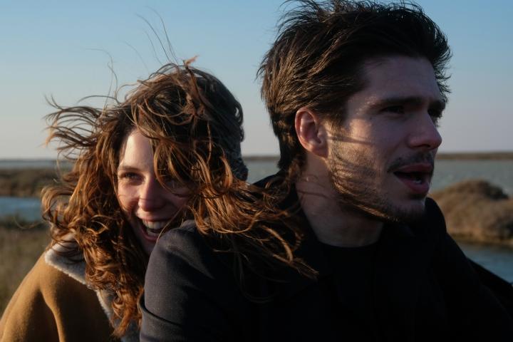 23º Tour de Cine Francés | 'Mon inconnue': divertida historia de amor en dostiempos