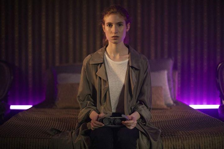 Series francesas en Netflix | Osmosis: ciencia ficción en clave dedrama