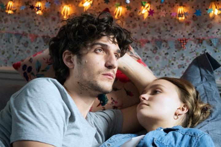 Cine francés en México: minimalismo y elegancia en 'L'homme fidèle' de LouisGarrel