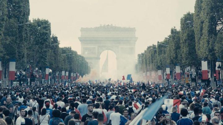Cine francés | 'Les Misérables' de Ladj Ly representará a Francia en losÓscars