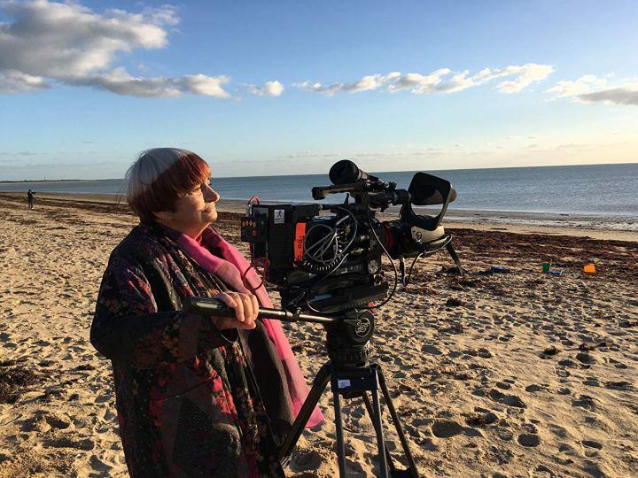 Cine francés en México | Una Varda para armar, segúnAgnès