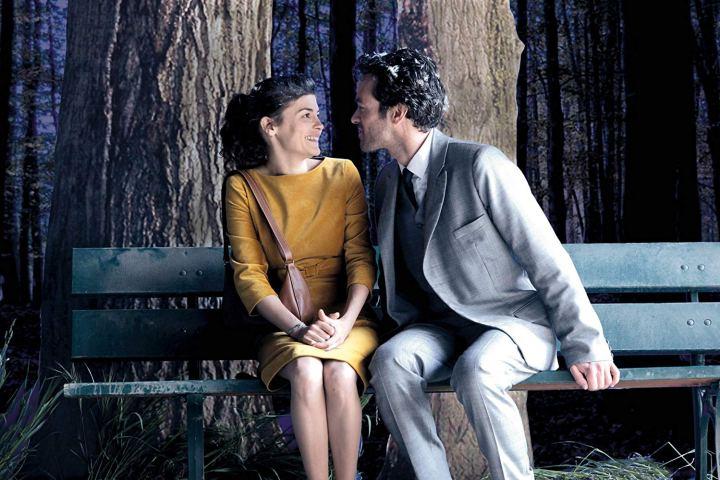 Cine francés en Casa Caníbal |De amores surreales y tóxicos: 'Amor Índigo' y 'Amor mío'(reviews)