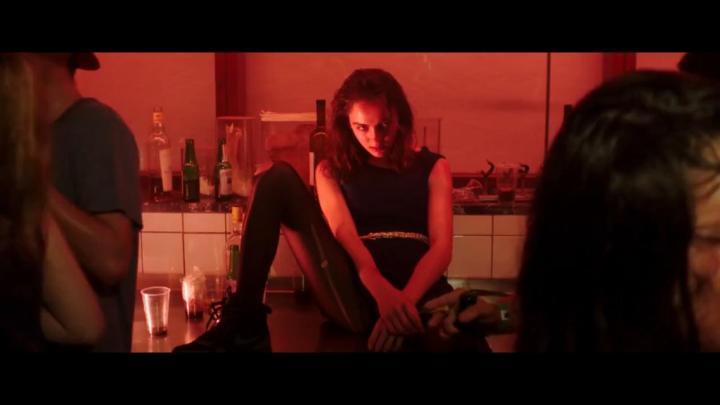 Noche de Halloween… de horror a la francesa enNetflix