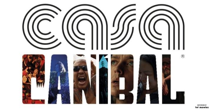 ¡Bienvenida Casa Caníbal! Una nueva plataforma para el mejor cine delmundo