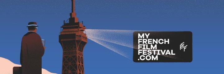 10° My French Film Festival ya tienefecha