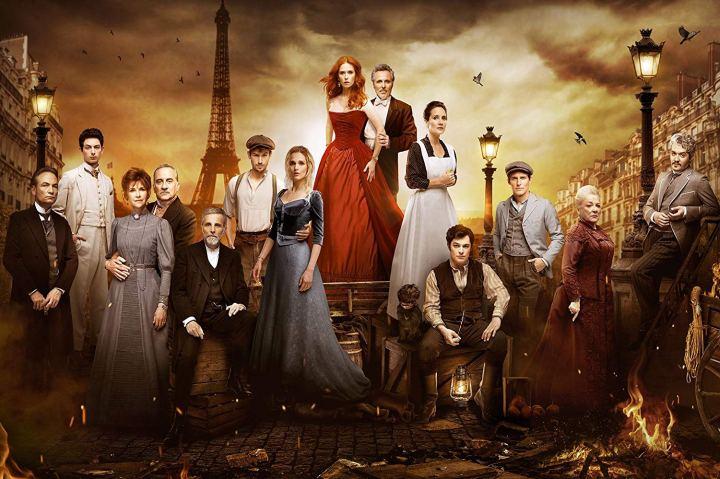 Series francesas en Netflix | 'Le Bazar de la Charité', inspirada en hechosreales