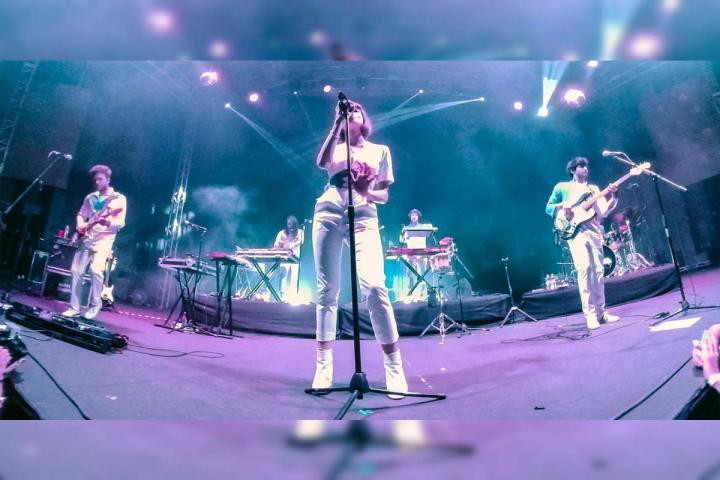 Música francesa | L'Impératrice regresa a México para Ceremonia2020