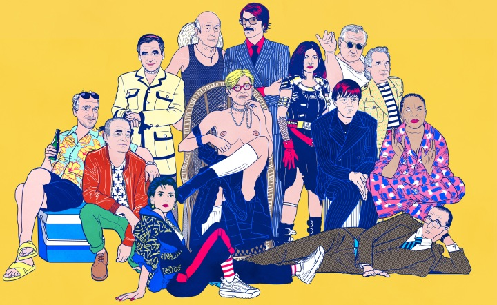 El francés Dombrance traerá su música electropolítica aMéxico