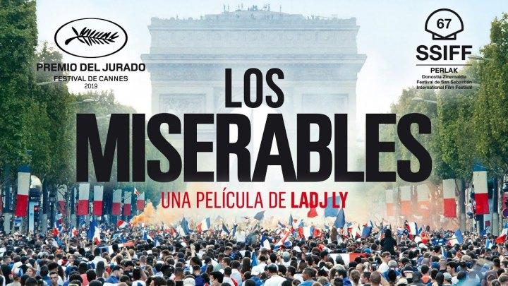 Cine francés en México| 'Les Misérables' estrena enfebrero