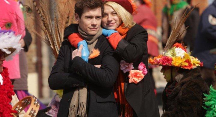 Cine francés en México | El ciclo Sábado Snob comienza sus funciones de2020