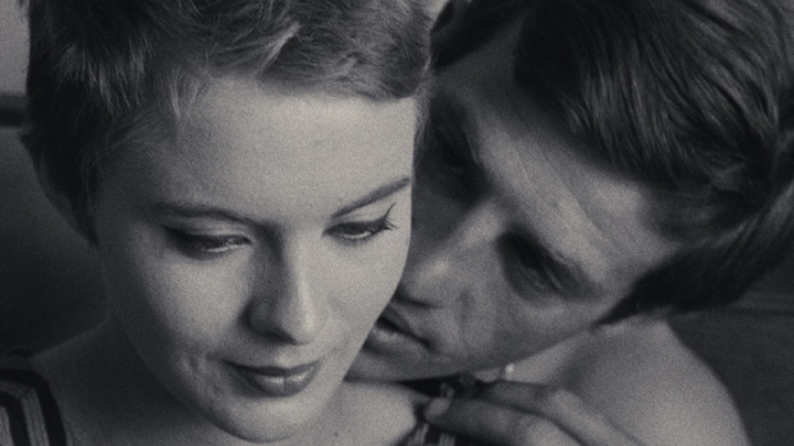Cine francés   60 años de 'À bout de souffle'. Una mirada a este filmefundamental