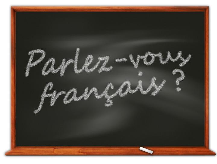 Aprender/practicar francés online(I)