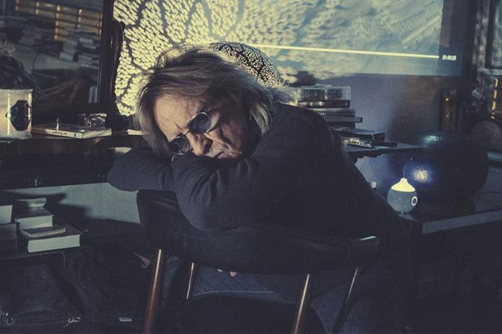 Música francesa | Lo que se sabe sobre Christophe, en terapiaintensiva