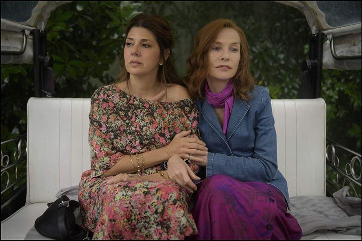 Cine francés en México | Filme francoportugués 'Frankie' estrena el viernes 13 demarzo