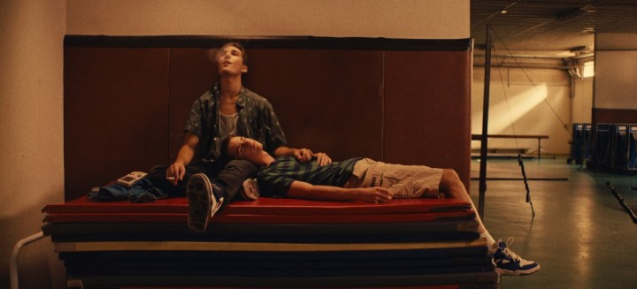 Cine francés en Netflix | De traumas y amores de juventud: 'Jonas'
