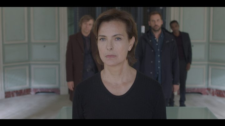 Series francesas y francófonas en Netflix |  Tres seriados policiales paramaratonear
