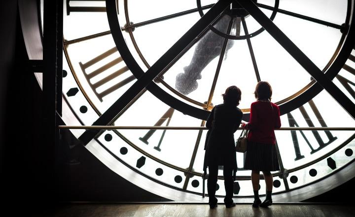 Francia en tiempos de coronavirus |  Cinco museos franceses para visitar gratis y enlínea