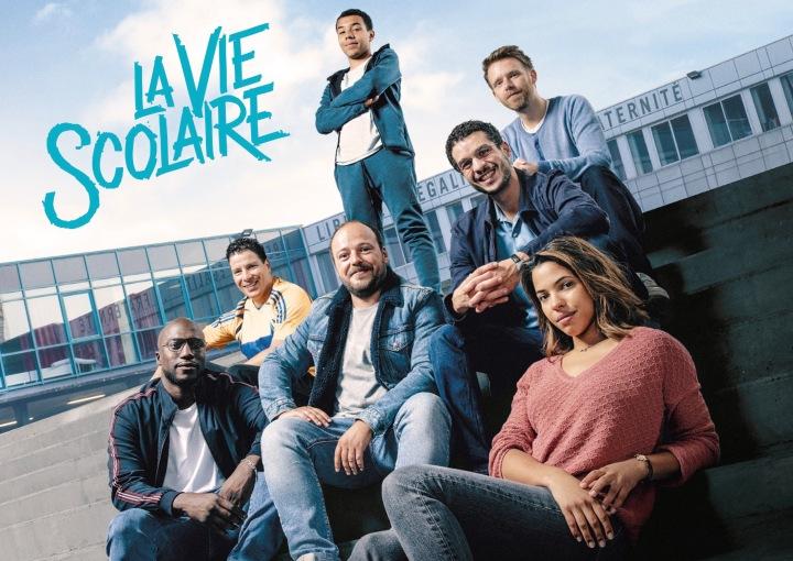 Cine francés en Netflix |  Próximos estrenos enabril