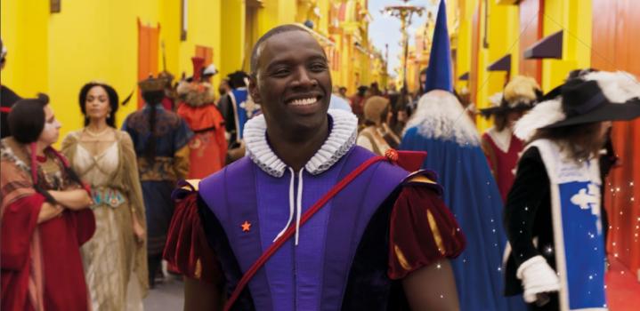 (Próximamente 🙏) Cine francés en México: conoce el póster oficial de 'El príncipeolvidado'