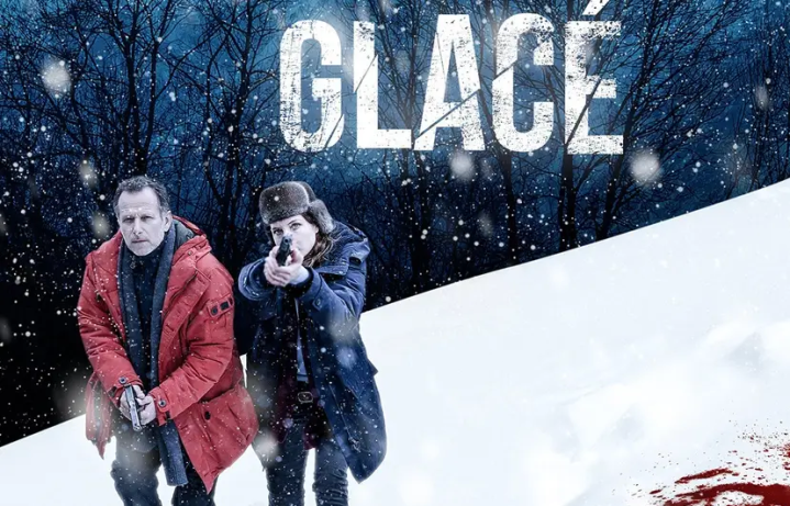 Series francesas en Netflix: 'Glacé', una  correcta adaptación con aires decine
