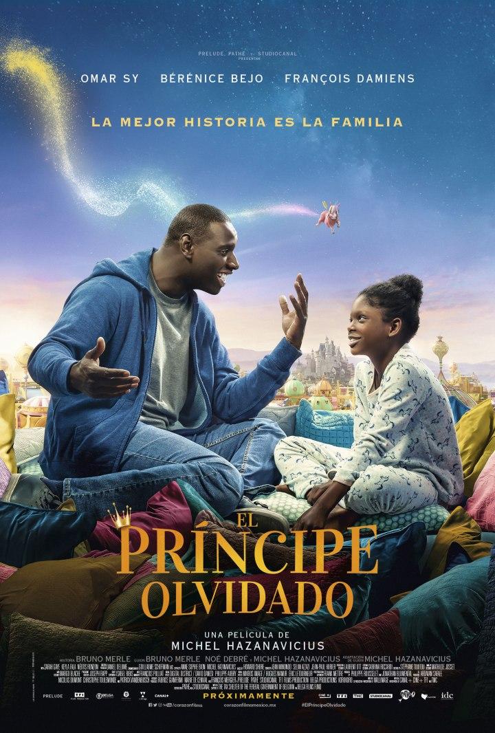 ElPrincipeOlvidado_Poster