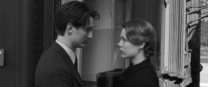 Cine francés en Amazon Prime Video |'Frantz': un melodrama-poesía para recordar la GrandeGuerre