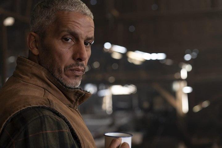 (Review) Cine francés en Netflix | Acción, thriller y melodrama en 'Guerra en el aserradero'