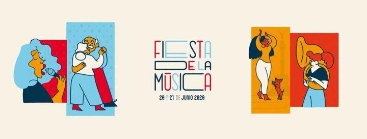 Abierta convocatoria para la Fiesta de la Música 2020 enMéxico